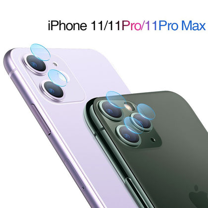 iPhone 11 Camera Tempered Glass - Cell Phone Parts Canada