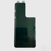 Replacement Back Cover for Samsung S21 Ultra Black