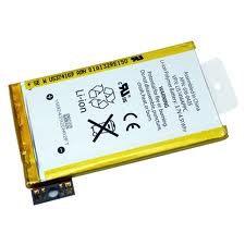 Battery iPhone3GS - Cell Phone Parts Canada