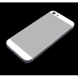 iPhone 5 Back Cover White - Best Cell Phone Parts Distributor in Canada