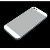 Replacement Cover White Compatible for iPhone 5
