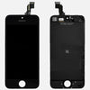 iPhone 5C LCD+Digitizer Black AAA Quality