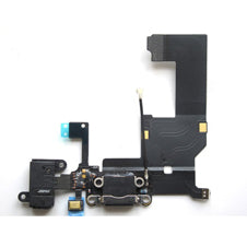 Replacement for iPhone 5 Charging Port Flex - Best Cell Phone Parts Distributor in Canada