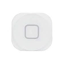 iPhone 5 Home Button White - Best Cell Phone Parts Distributor in Canada