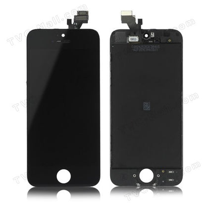 Replacement iPhone 5 LCD+Digitizer Black AAA Quality - Best Cell Phone Parts Distributor in Canada | Cell Phone Parts Canada | iPhone Parts | iPhone LCD screen | iPhone repair | Cell Phone Repair