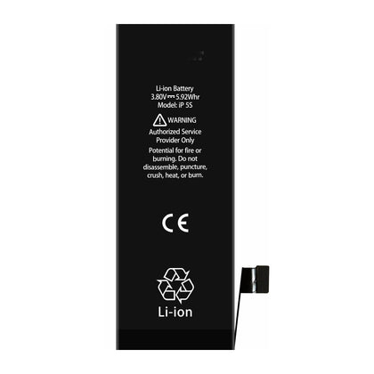 Apple iPhone 5S Replacement Battery - Cell Phone Parts Canada