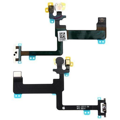 iPhone 6 Plus Power Button Flex - Best Cell Phone Parts Distributor in Canada