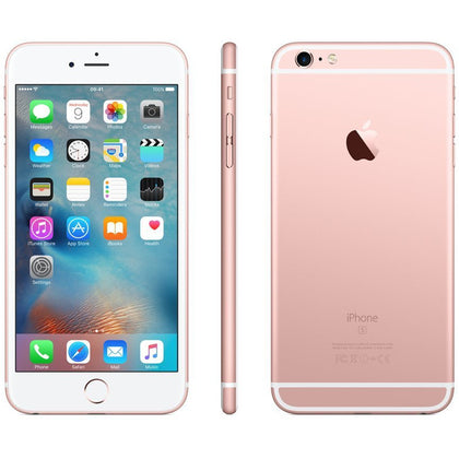 iPhone 6S 16GB Rose Gold Color (Previously Enjoyed) - Cell Phone Parts Canada