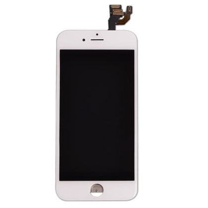 iPhone 6s Plus LCD Assembly White AAA Quality - Cell Phone Parts Canada