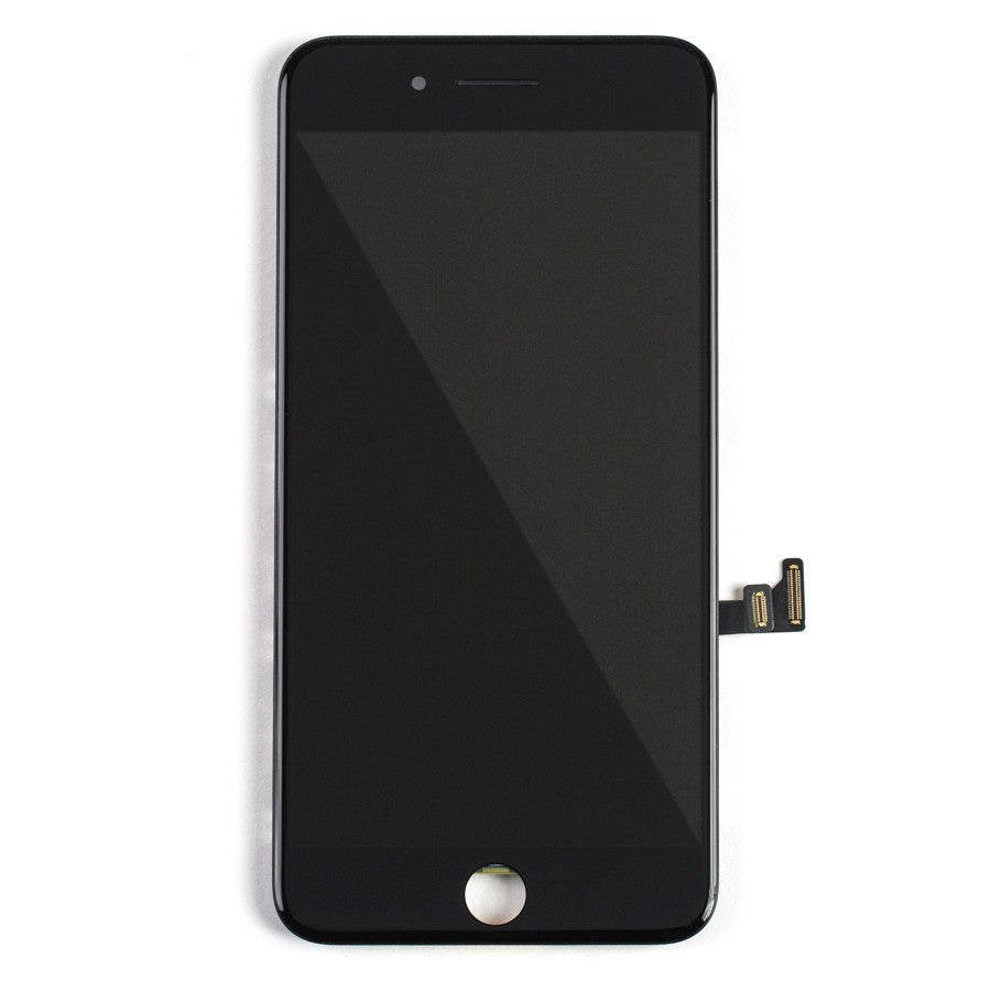 Replacement LCD & Digitizer Compatible With iPhone 8 Plus - Black OEM