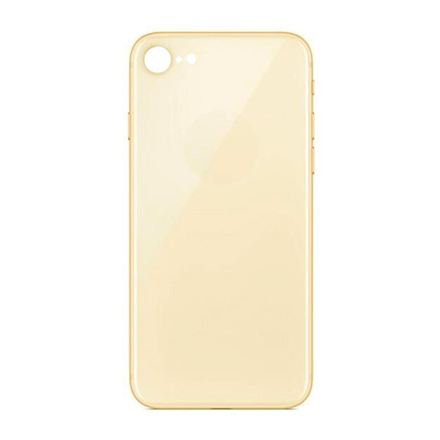 iPhone 8 Back Cover Door Gold