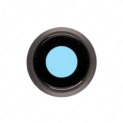 iPhone 8 Camera Lens Black - Cell Phone Parts Canada