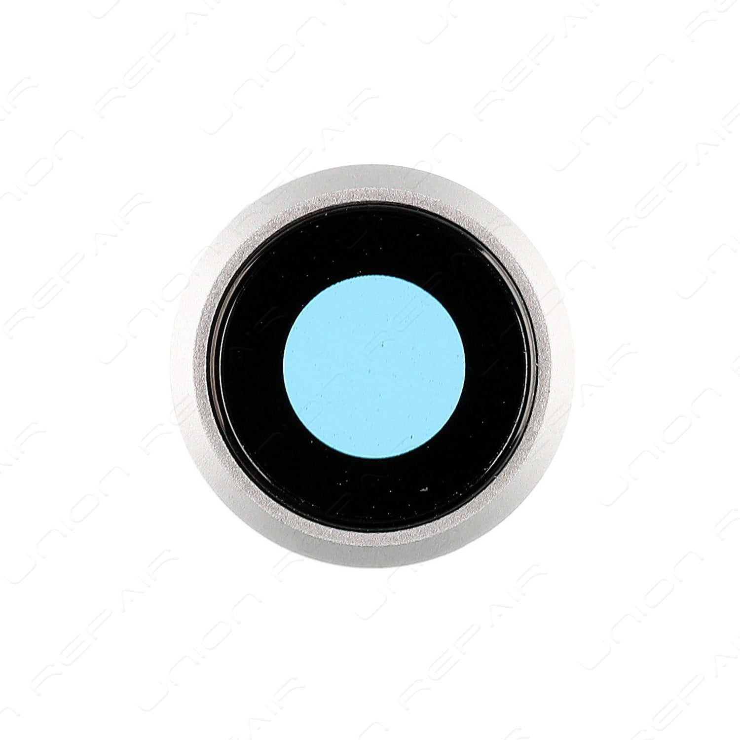 iPhone 8 Camera Lens Silver