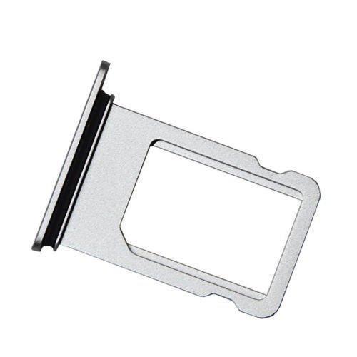 iPhone 8 Plus SIM Card Tray Silver