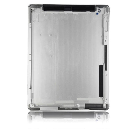 iPad 2 Back Housing (Silver) WiFi - Best Cell Phone Parts Distributor in Canada