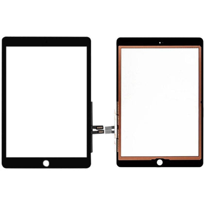 iPad 7 Digitizer Black 10.2