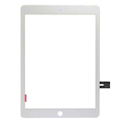 iPad 6 Digitizer White  (A1893)