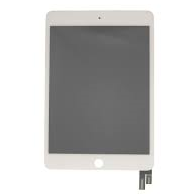 iPad Mini 4 LCD with Digitrizer White   Assembly - Cell Phone Parts Canada