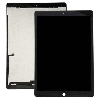 iPad Pro 12.9 LCD & Digitizer Black (1st Gen) (Daughter board pre-Installed) - Cell Phone Parts Canada