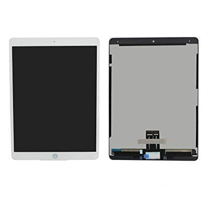 iPad Pro 10.5 Lcd & Digitizer White - Cell Phone Parts Canada