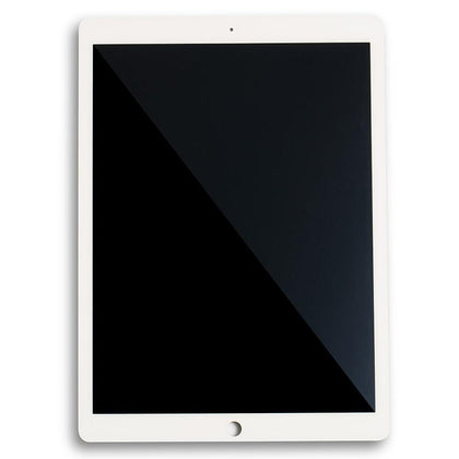iPad Pro 12.9 LCD & Digitizer White (1st Gen) (Daughter board pre-Installed) - Best Cell Phone Parts Distributor in Canada