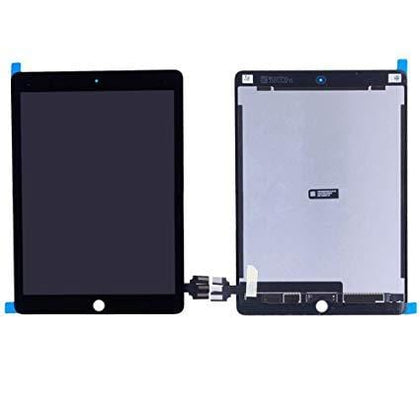 iPad Pro 9.7 LCD with Digitizer Assembly Black - Cell Phone Parts Canada