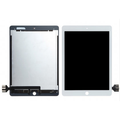 iPad Pro 9.7 LCD with Digitizer Assembly white - Best Cell Phone Parts Distributor in Canada
