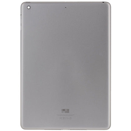 iPad Air Back Housing (Silver) WiFi - Cell Phone Parts Canada