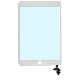 iPad Mini 2 Digitizer White