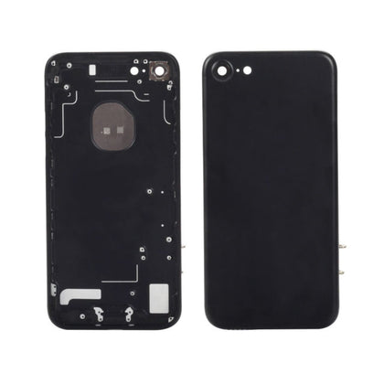 iPhone 7 Plus Housing Black - Cell Phone Parts Canada
