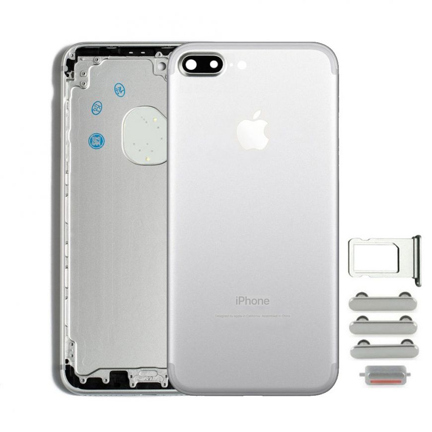 Replacement for iPhone 7 Plus Housing Silver