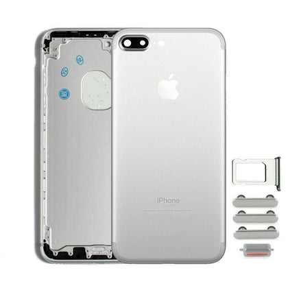 iPhone 7 Plus Housing Silver - Cell Phone Parts Canada