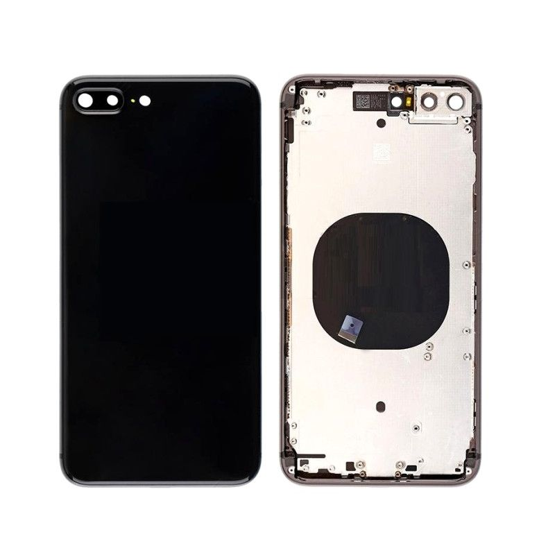 Replacement iPhone 8 Plus Housing Black