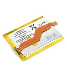 Battery iPod Touch 3 - Cell Phone Parts Canada