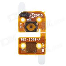 iPod 4 Home Button Flex - Best Cell Phone Parts Distributor in Canada