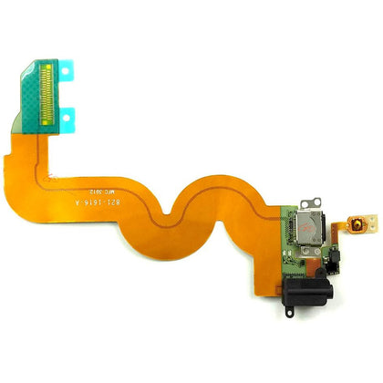 iPod Touch 5 Charging Port Flex - Best Cell Phone Parts Distributor in Canada