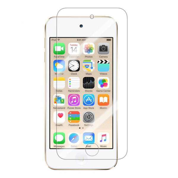 iPod Touch 5 / 6 Tempered Glass