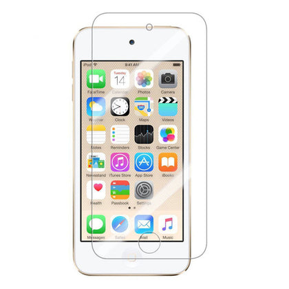 iPod Touch 5 / 6 Tempered Glass - Best Cell Phone Parts Distributor in Canada