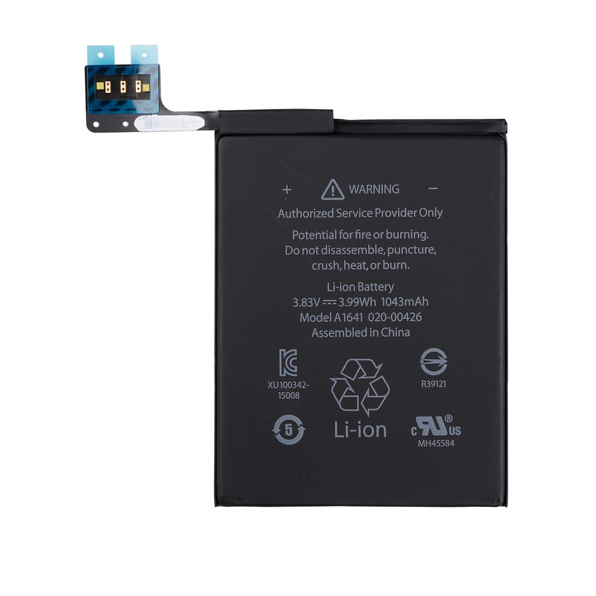 Apple iPod Touch 6 Replacement Battery
