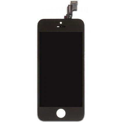 Replacement iPhone SE LCD Assembly Black AAA Quality - Best Cell Phone Parts Distributor in Canada | iPhone Parts | iPhone LCD screen | iPhone repair | Cell Phone Repair