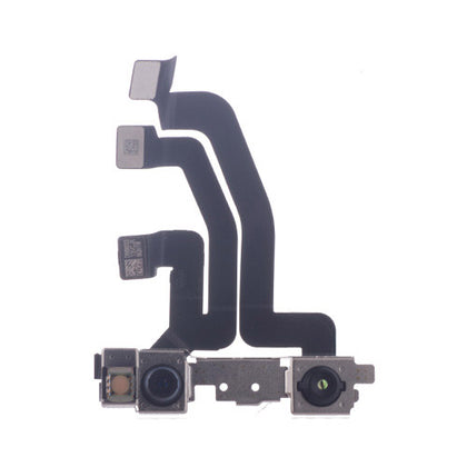 iPhone XS Max Camera Front - Best Cell Phone Parts Distributor in Canada
