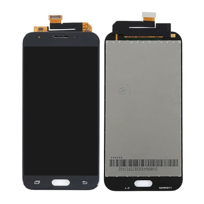 Samsung J3 Prime (J327) LCD & Digitizer Black - Best Cell Phone Parts Distributor in Canada