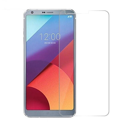 Tempered Glass  LG G6 - Cell Phone Parts Canada