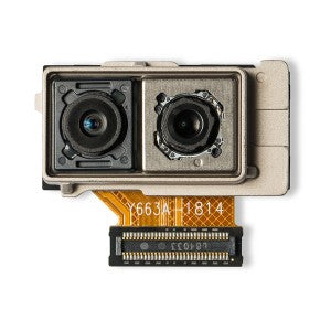 LG G7 ThinQ Camera Back - Cell Phone Parts Canada