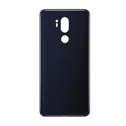 LG G7 ThinQ Back Cover Black - Cell Phone Parts Canada