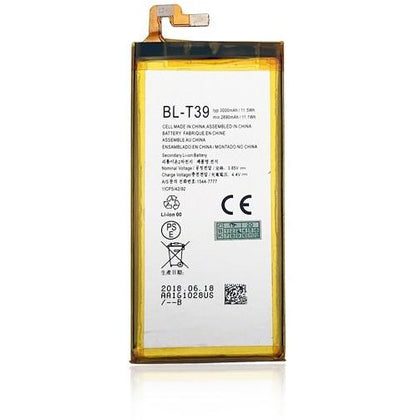 Battery LG G7 ThinQ - Best Cell Phone Parts Distributor in Canada