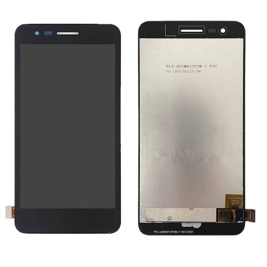 LG K4 2017 M151 LCD Assembly Black