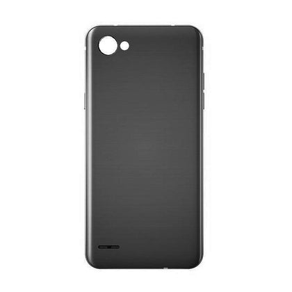 LG Q6 Back cover Black - Cell Phone Parts Canada