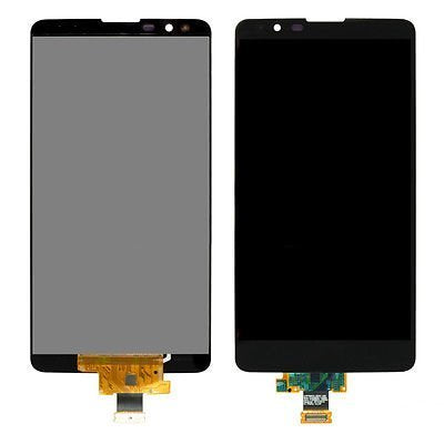 LG Stylo 2 LCD Assembly Black with Frame (K540) - Cell Phone Parts Canada