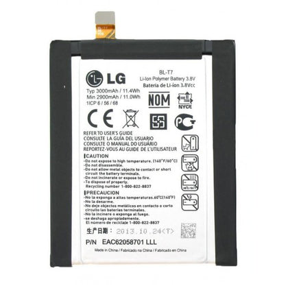 LG G2 Battery - Best Cell Phone Parts Distributor in Canada